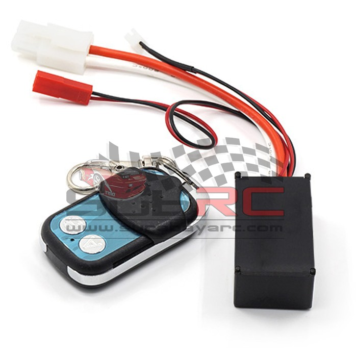 harga Yeah racing ya-0389 1/10 wireless remote receiver winch control set Tokopedia.com