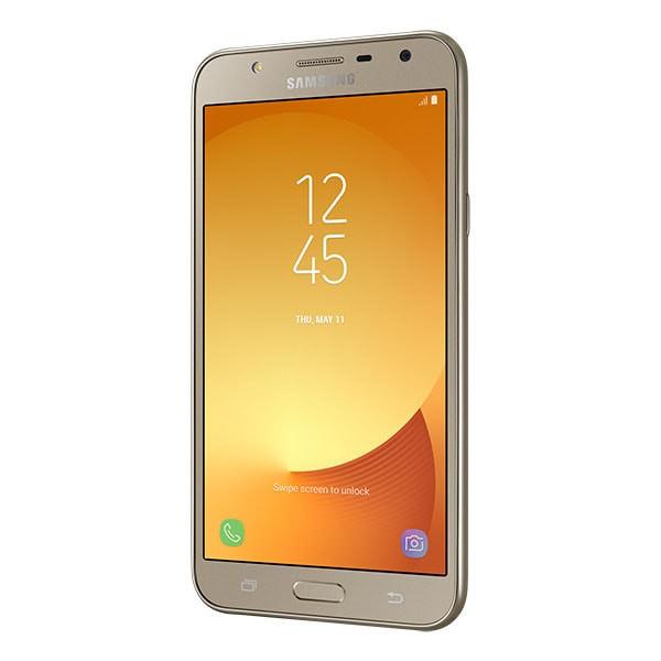 Jual Samsung Galaxy J7 Core Gold Harga Promo Terbaru