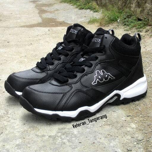 Sepatu Karet Forbelly Derby Sneaker Untuk Outdoor - Daftar Harga ... ea3c3ed68c