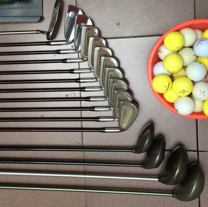 Katalog 1 Set Stick Golf DaftarHarga.Pw