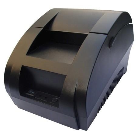 harga Taffware pos thermal receipt printer 57.5mm - zj-580k warna : hitam Tokopedia.com