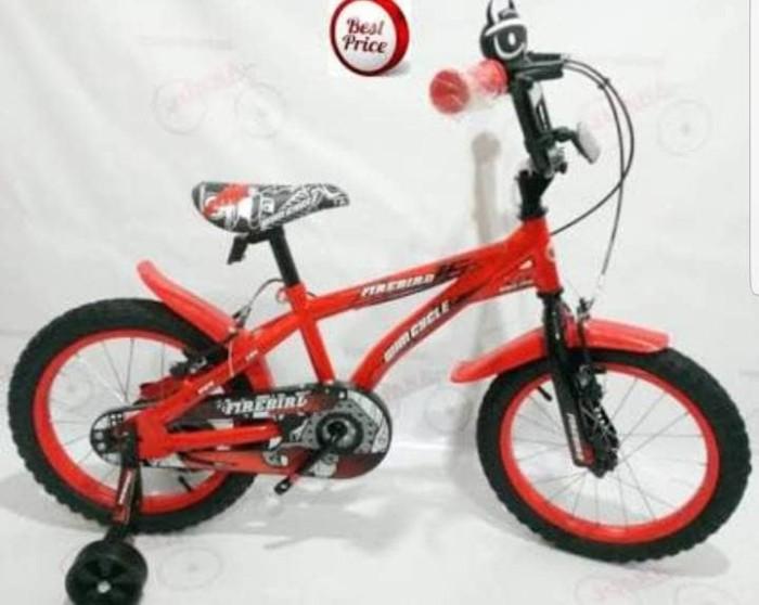 harga Bmx 18 wimcycle firebird Tokopedia.com