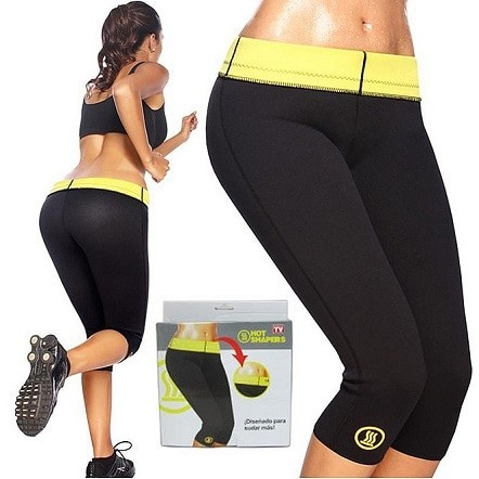 harga Hot shaper celana pants [ celana penghancur lemak ] Tokopedia.com