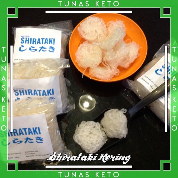 harga Shirataki kering (dry/dorai)/karton Tokopedia.com