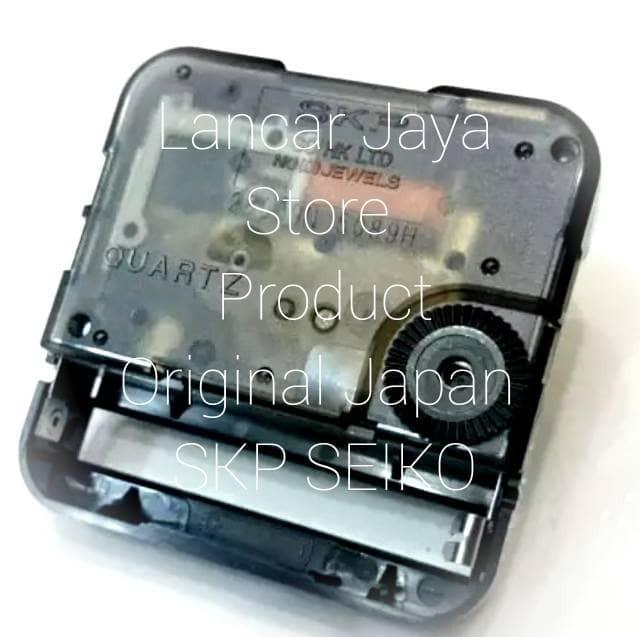 Jual MESIN JAM DINDING SEIKO SKP ORIGINAL - Lancar Jaya Store ... a433ecb78b