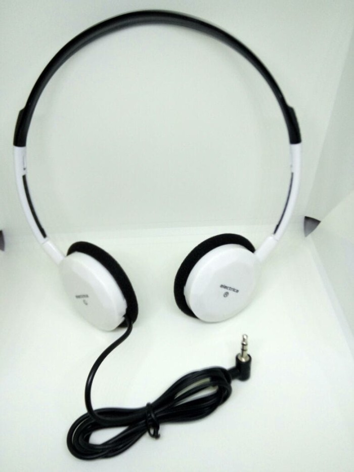 harga Head phones digital audio player Tokopedia.com
