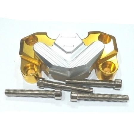 harga Cover raiser stang universal gold riser aksesoris motor murah Tokopedia.com