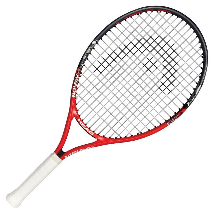 harga Raket tenis head junior novak 23 ( untuk usia 8-10 tahun ) Tokopedia.com