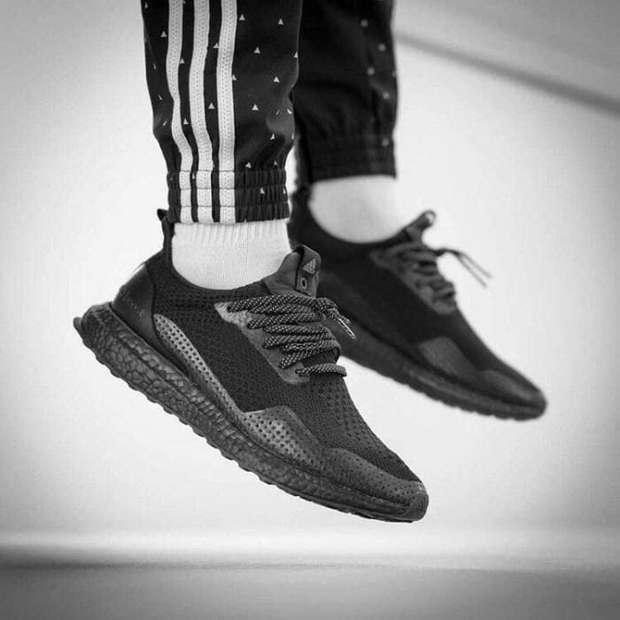 659eb398d Jual Sepatu Adidas Ultra Boost x HAVEN Triple Black