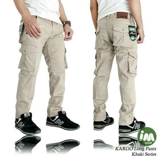 harga Celana cargo panjang premium merk impresif,celana pdl,celana blackhawk Tokopedia.com