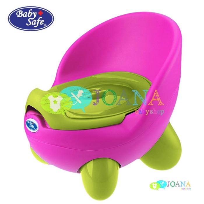 Potty Training Seat Untuk Bayi Cewek Pink Cek Harga Source Toilet Duduk Bayi