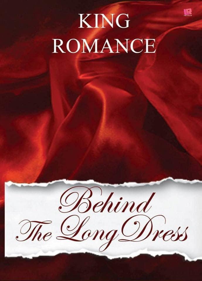 harga Behind the long dress by king romance Tokopedia.com