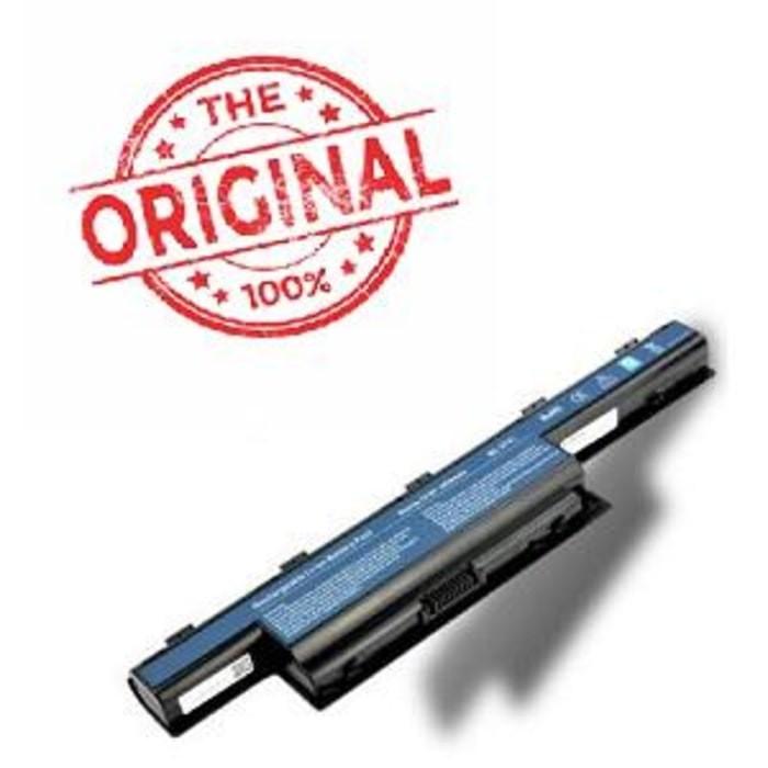 harga Baterai/batre laptop acer aspire e1-471 e1-451g v3-771g (ori) Tokopedia.com