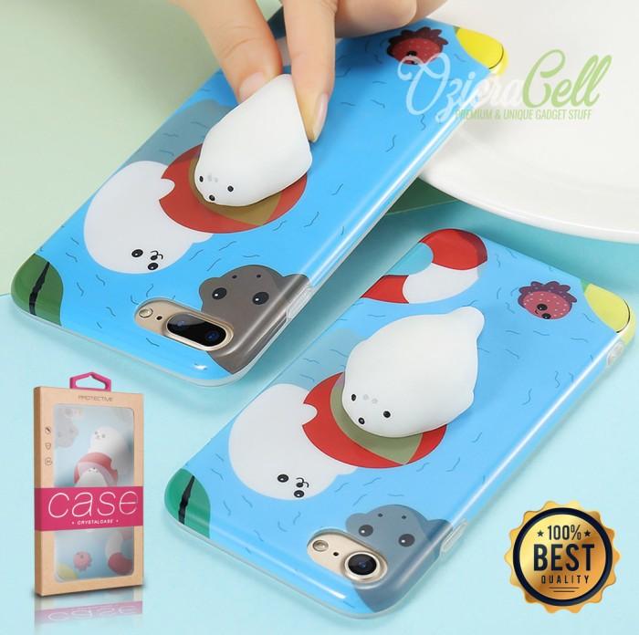 harga Squishy case iphone 6 6s sea lions anjing laut lucu premium case Tokopedia.com