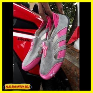 Jual Sepatu Wanita Puma Ninja Slop Best Seller - sari olshop90 ... d5f5376339