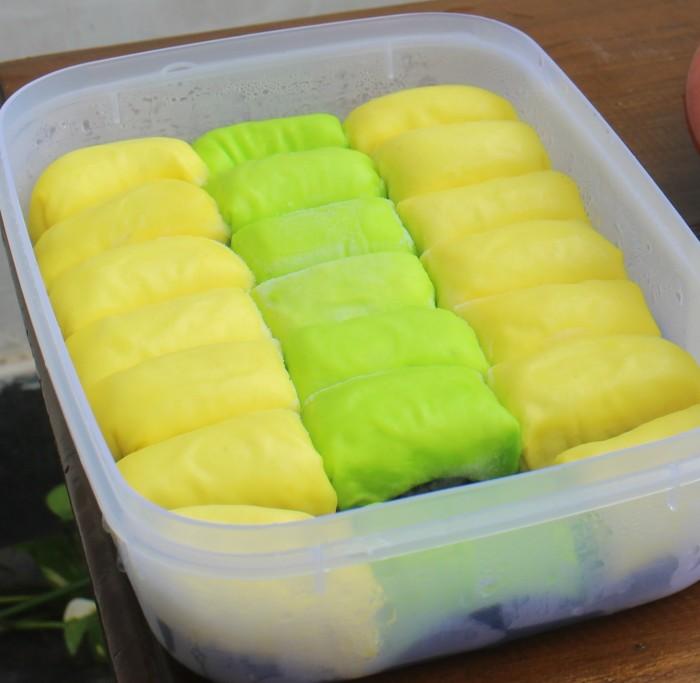 87+ Gambar Pancake Isi Durian Terbaik