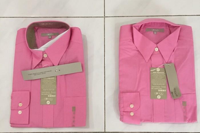 Foto Produk branded shirt Kemeja G 2000 men dari au'let