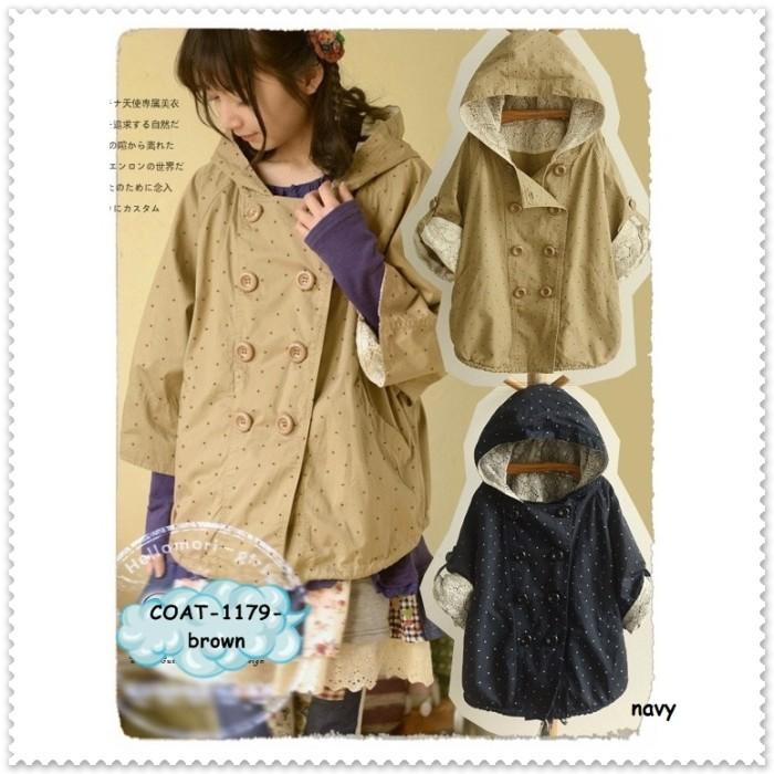 Jual Winter Hoodie Coat Jacket Jaket Blazer Cardigan Wanita Korea ... 9bcecf6900