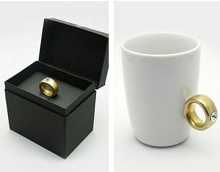 harga Mug cincin -  ring mug Tokopedia.com