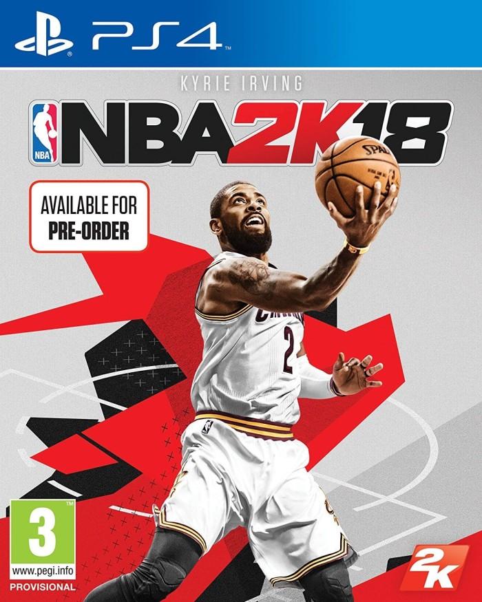 harga Nba2k18 nba 18 games ps4 digital download multiplayer 2k pegi Tokopedia.com