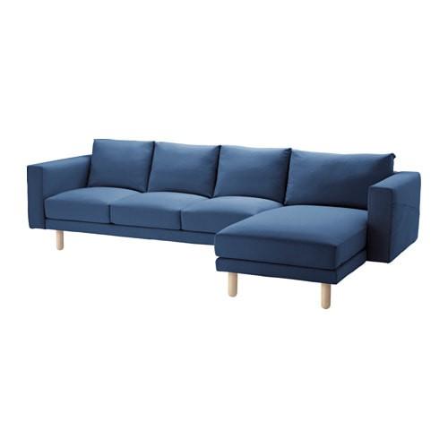 Ikea Norsborg Sarung Sofa 3 Dudukan