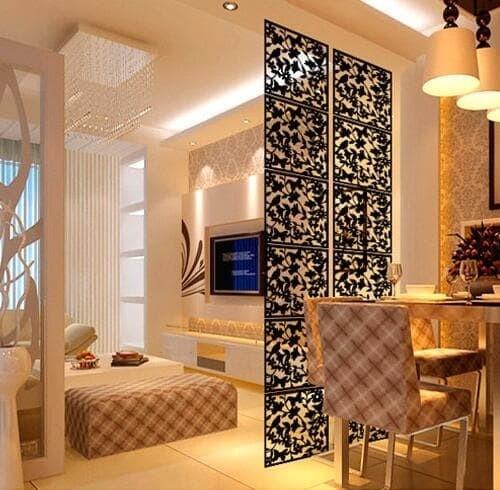 Jual Pembatas Ruangan Penyekat Ruangan Sekat Ruangan Minimalis Modern Dki Jakarta Tuantoko Tokopedia