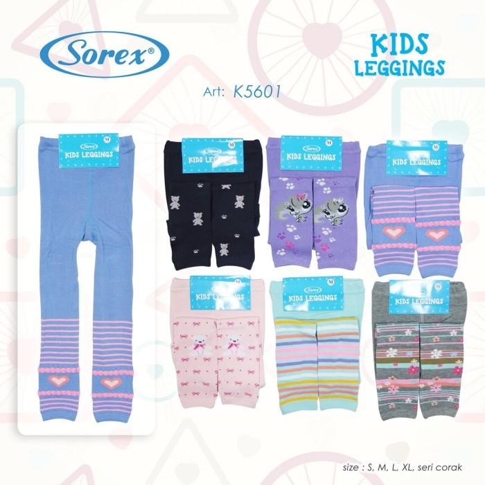 harga Legging anak 5601 sorex kids Tokopedia.com