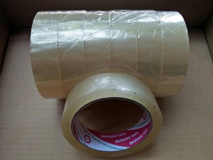 Foto Produk Isolasi Daimaru 24mm (1 inch) dari Grosir Semarangan