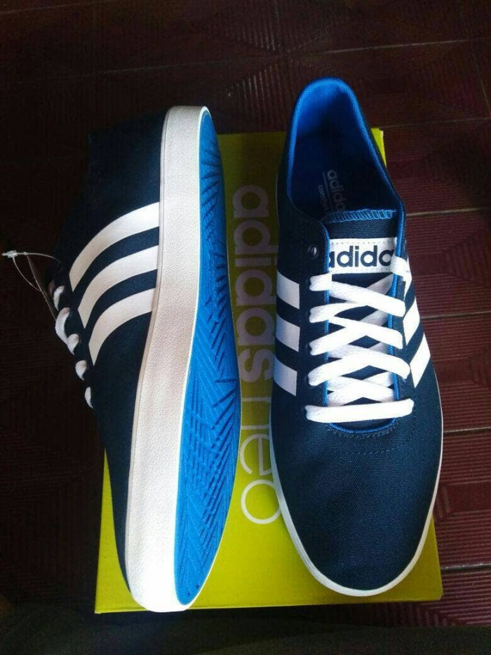 competitive price 8be4f f6ec0 ... where can i buy hargapromo adidas neo easy vulc vs original aw4633  1d973 27dac