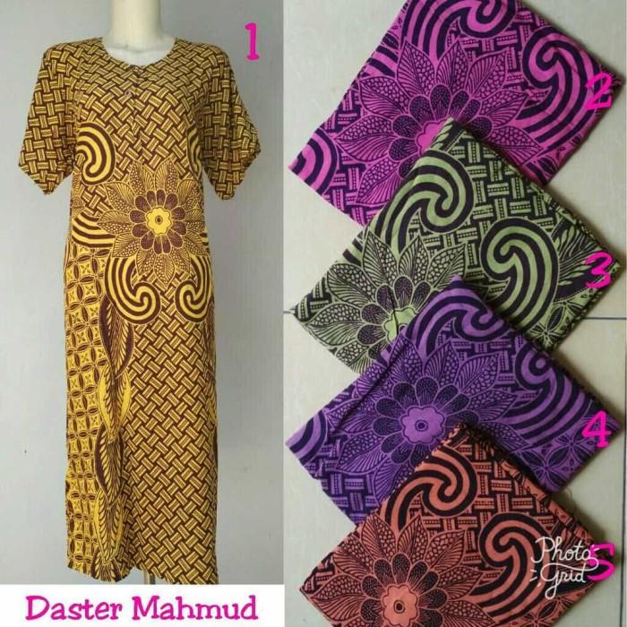 Jual Daster Batik Mahmud Daster Pekalongan Batik Pekalongan Baju ... a5ad03241f