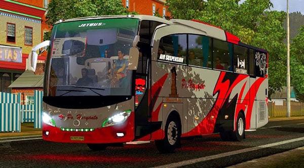 Jual Game bus simulator indonesia ETS2 Lengkap - Kota Bandung - Hilda  QWERTY   Tokopedia