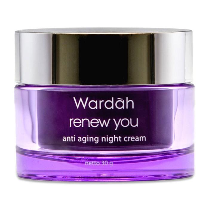 Harga Wardah Renew You DaftarHarga.Pw