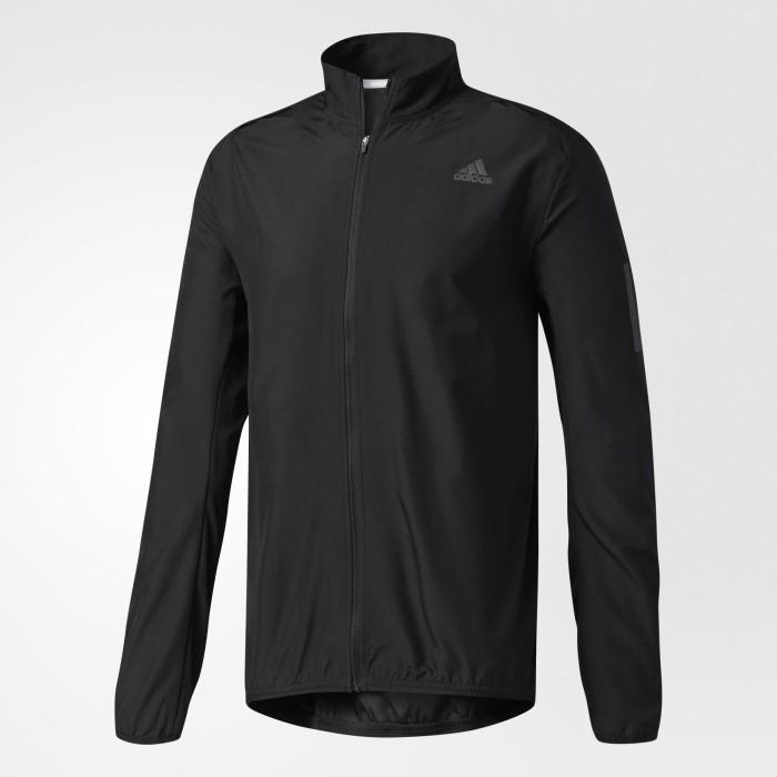 harga Jaket olahraga lari adidas response wind jacket black original s98103 Tokopedia.com