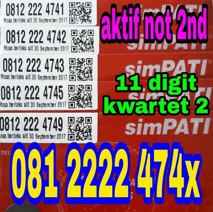 Telkomsel Simpati Nomor Cantik 0812 80000 599 Daftar Harga Terkini Source Nomor Cantik .