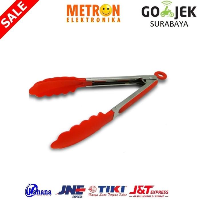 Maxim tools 9 in serving tong / japitan