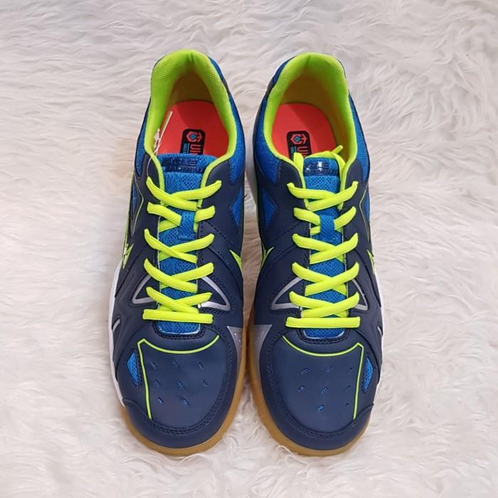 harga Eagle thor navy sky blue biru sepatu olah raga kets sport shoes sz 39 Tokopedia.com
