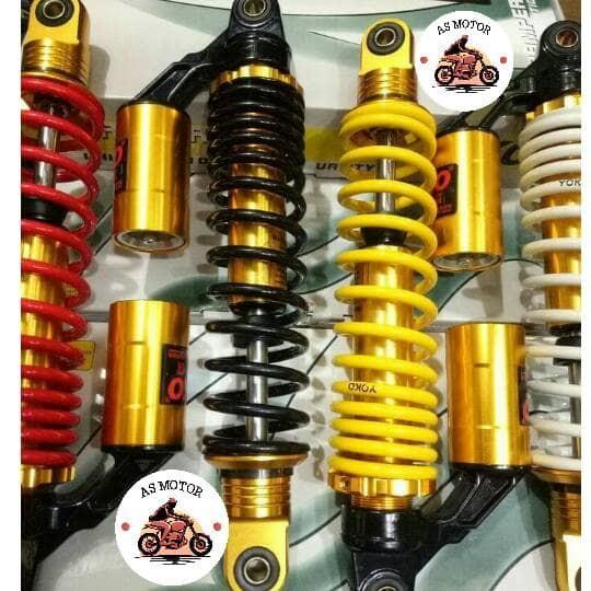 Home · Yoko Sok Shock Shockbreaker Hyper 178 Vega R 110 Cc Tabung Atas 28 Cm
