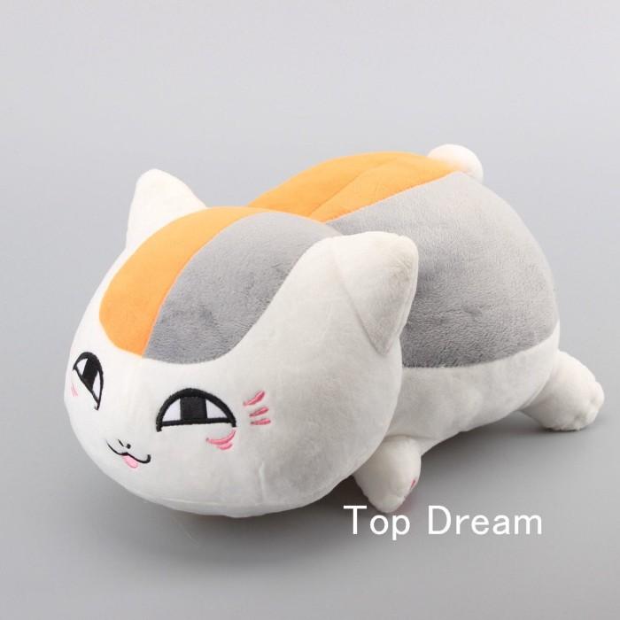 harga Boneka kucing boneka nyanko sensei boneka madara boneka valentine Tokopedia.com