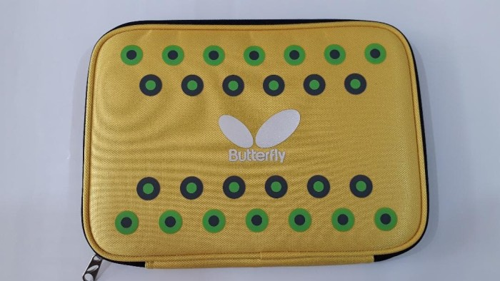 harga Cover bat bet tenis meja pingpong butterfly pointia case Tokopedia.com