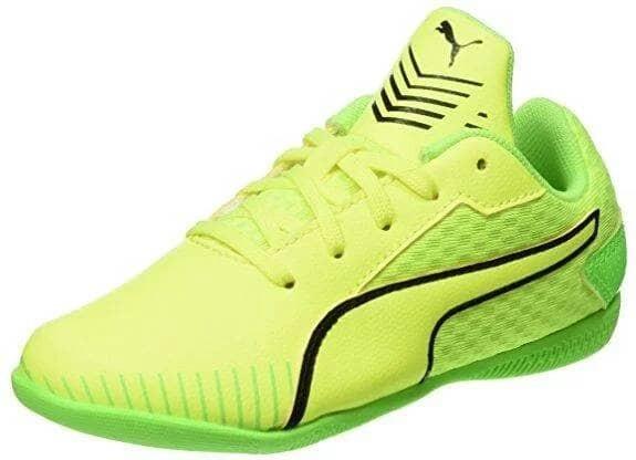 ... harga Sepatu futsal puma 365 ct kuning hijau original asli murah  Tokopedia.com 220307ee7e