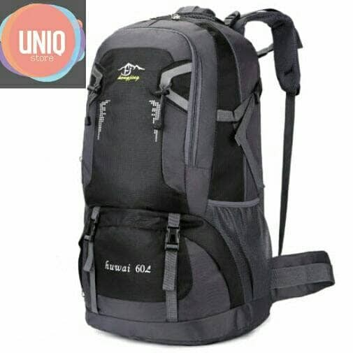 Jual Murah Tas Ransel Gunung - Carrier - 60 Liter - Backpack Import ... 205a8c114e