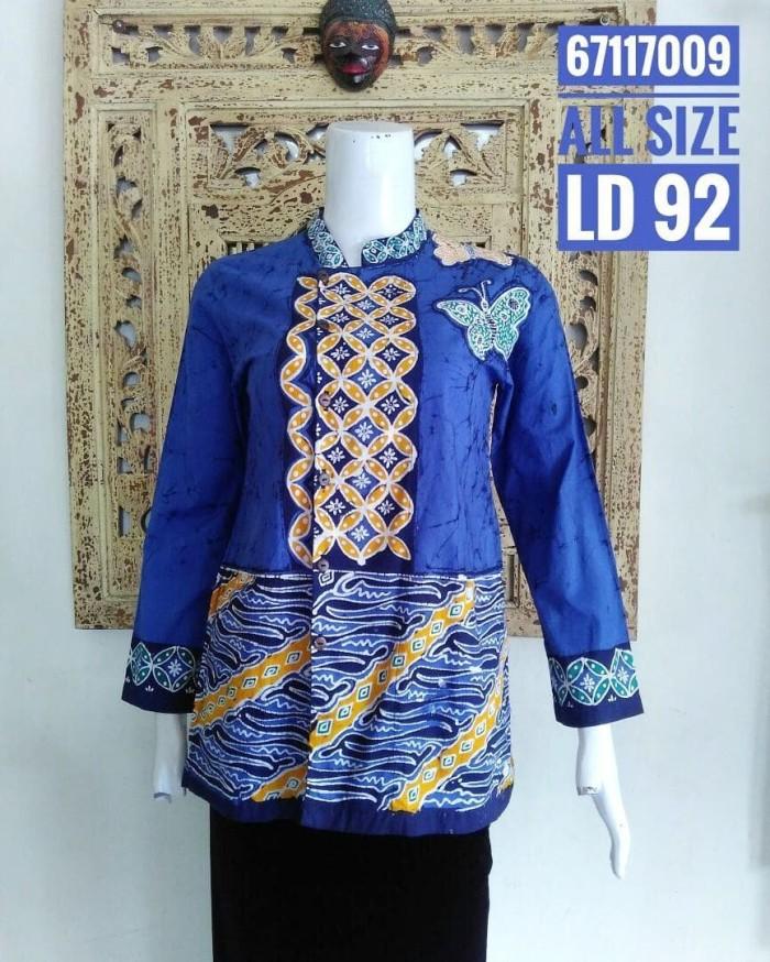 Katalog Batik Modern Wanita Hargano.com
