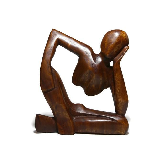 Gambar Patung Non Figuratif Atau Abstrak - Gambar Patung