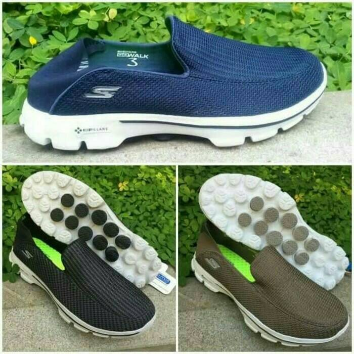 Skechers D lites Junior Sepatu Anak Laki laki Black And White elevenia Source .