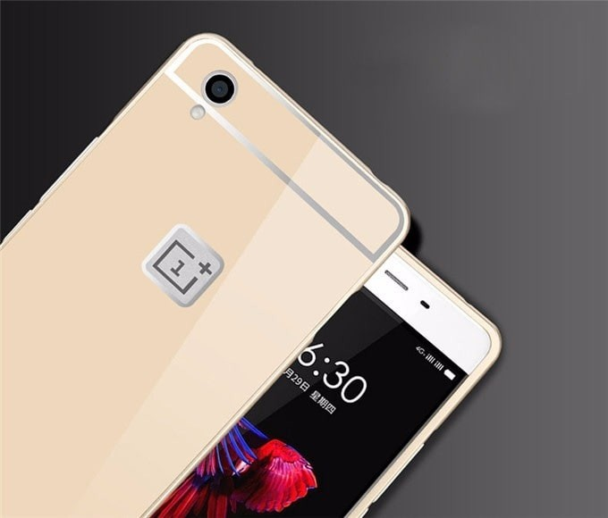 harga Hardcase Back Cover Metal Bumper Aluminium Casing Oneplus X, One Plus Tokopedia.com