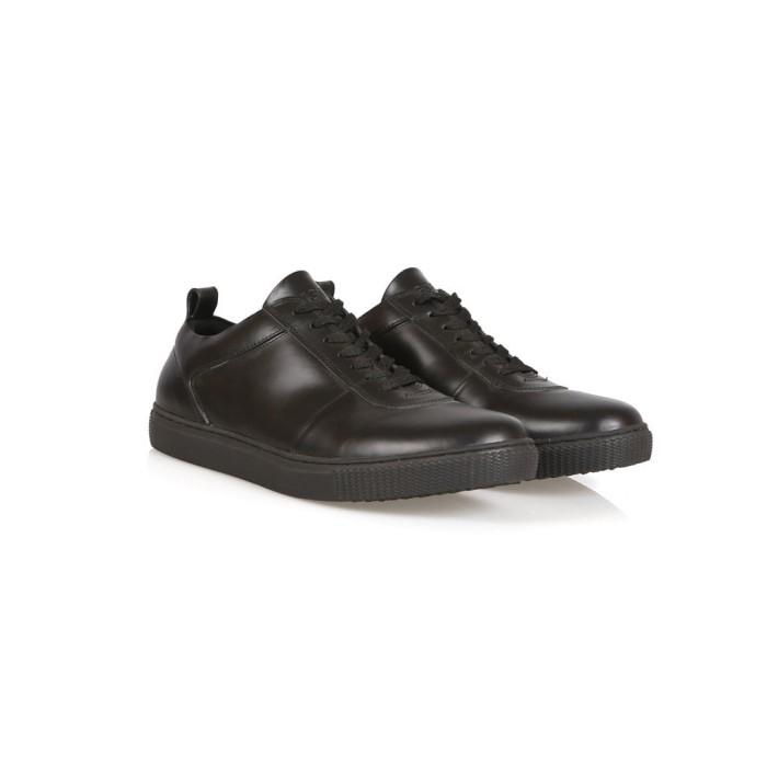 Jual Sepatu Sneakers Kulit Asli - Vigos