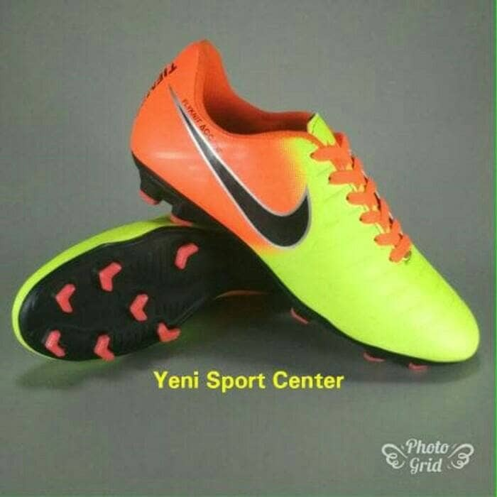 ... x orange laser orange volt terbaru db8c5 4c22b australia sepatu bola nike  mercurial vapor sepatu futsal sepatu adidas harga fa221 59a22 ... 6430fd0faa