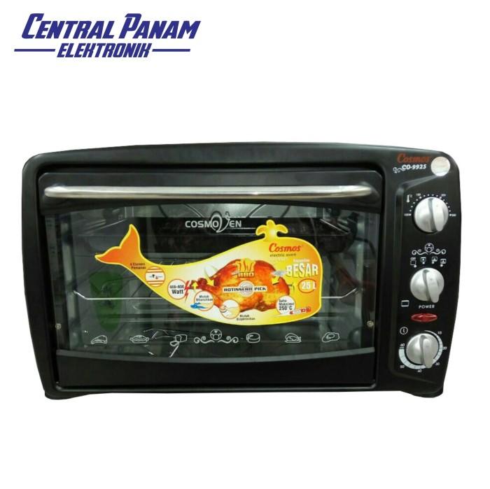 harga Cosmos oven listrik ~ co-9925 Tokopedia.com