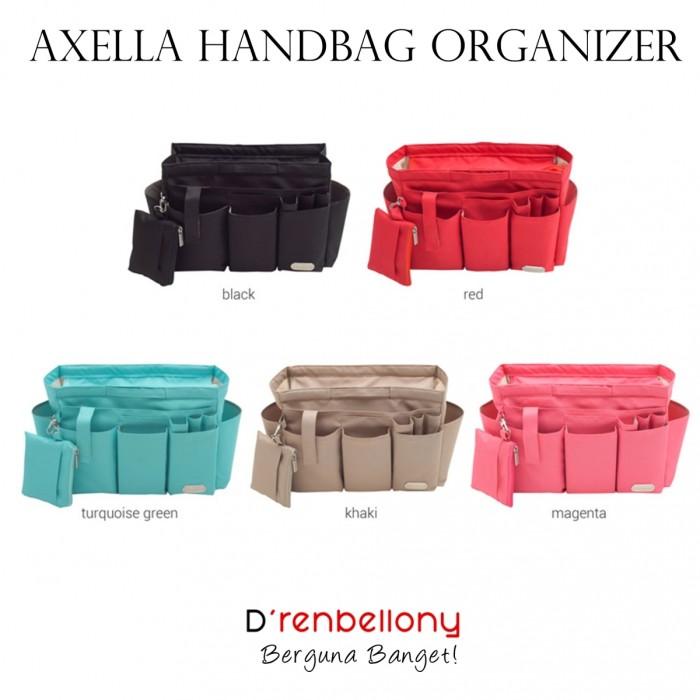 770758b3add Jual Axella Bag Organizer , Tas Organizer , Bag in Bag , Dalaman tas ...
