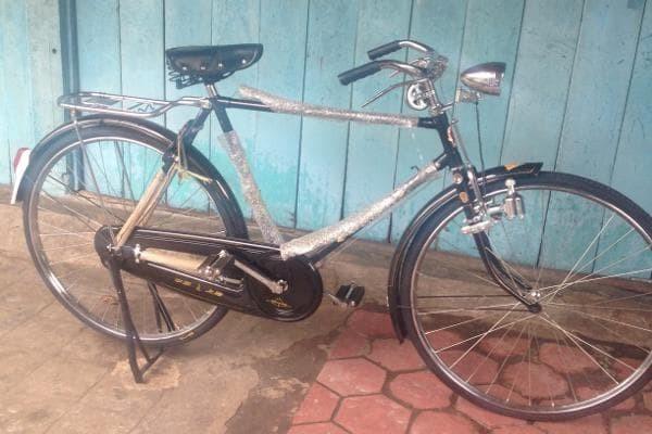 Jual Sepeda Onthel PHOENIX Baru Model laki / heren new